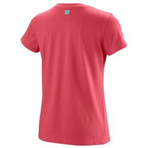 G Floret Tech T-shirt red I.jpg