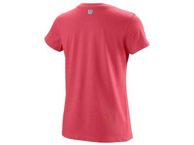 G Floret Tech T-shirt red I.jpg