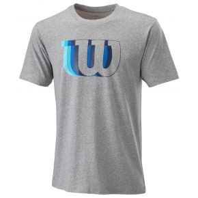 BLUR TECH TEE HEATHER grey II.jpg
