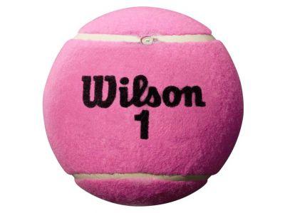 Roland garros jumbo ball pink I.jpg