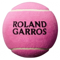 Roland garros jumbo ball pink.jpg