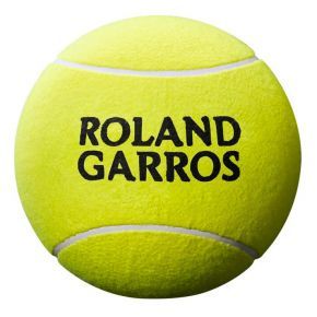 Roland garros jumbo ball yellow.jpg